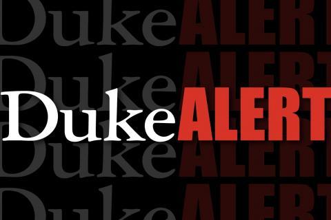 Duke Alert